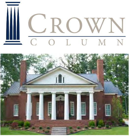 Building material products hansen marketing walled lake mi for Crown columns fiberglass